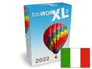 Programma per modificare foto in italiano